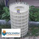 Композитная сетка Polyarm 100х100х2 мм, фото 2