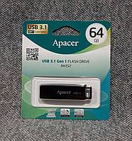 USB флешка Apacer 64GB usb 3.0