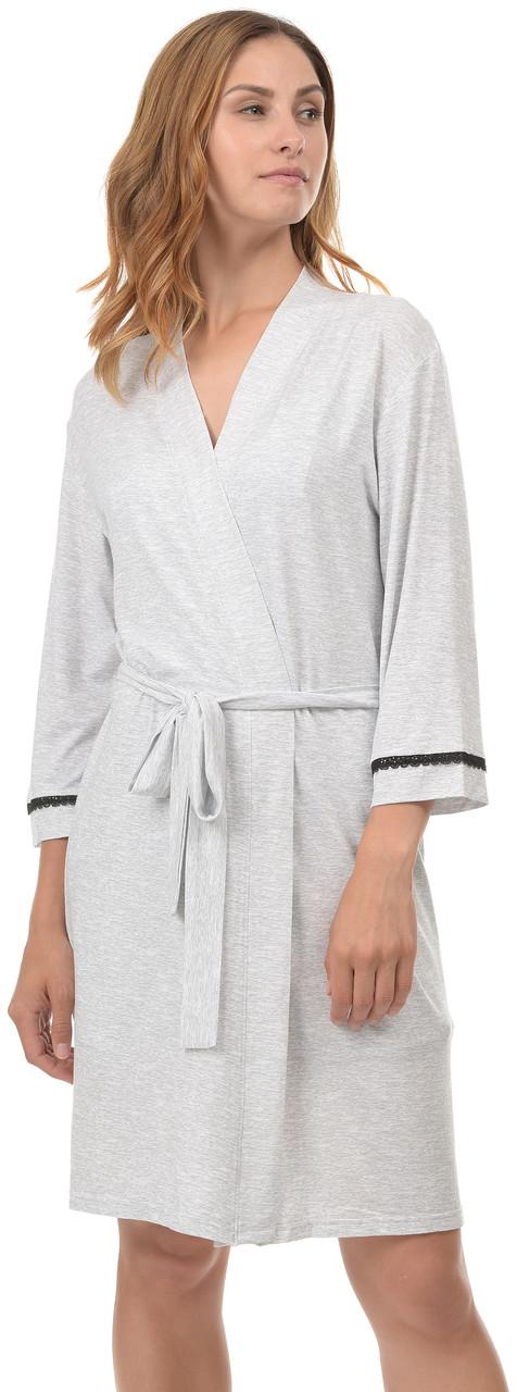 Халат 0215 Barwa garments
