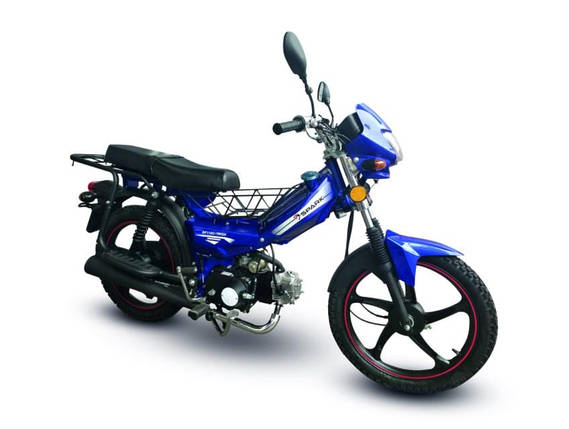 Мотоцикл Spark SP110C-1WQN, фото 2
