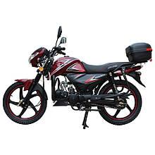 Мотоцикл Spark SP125C-2C (120 куб., 7,5 л.с.)
