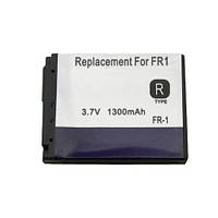 Батарея для Sony NP-FR1 Cyber-shot: DSC-F88, DSC-G1, DSC-P100, DSC-P100/LJ, DSC-P100/R, DSC-P100/S, DSC-P120,