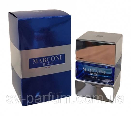 Туалетная вода мужская Marconi Blue 90ml