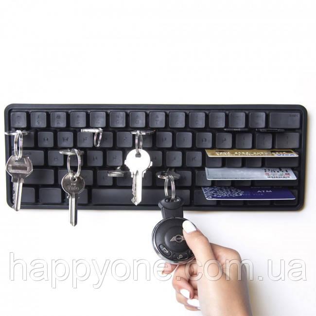 Ключница-органайзер Keys Board Qualy
