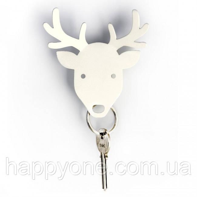 Держатель для ключей и аксессуаров Deer Qualy