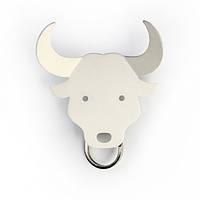 Держатель для ключей и аксессуаров Bull Qualy