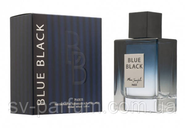 Парфимированная вода мужская BB Blue Black 100ml