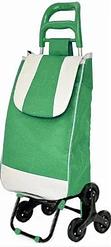 Тачка сумка с тройным колесом кравчучка Stenson MH-2786 95 см, зеленая