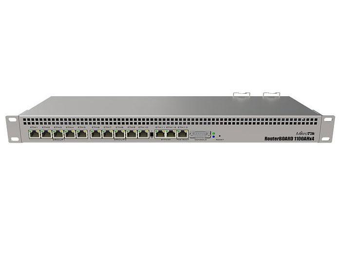 Управляемый маршрутизатор RB1100AHx4