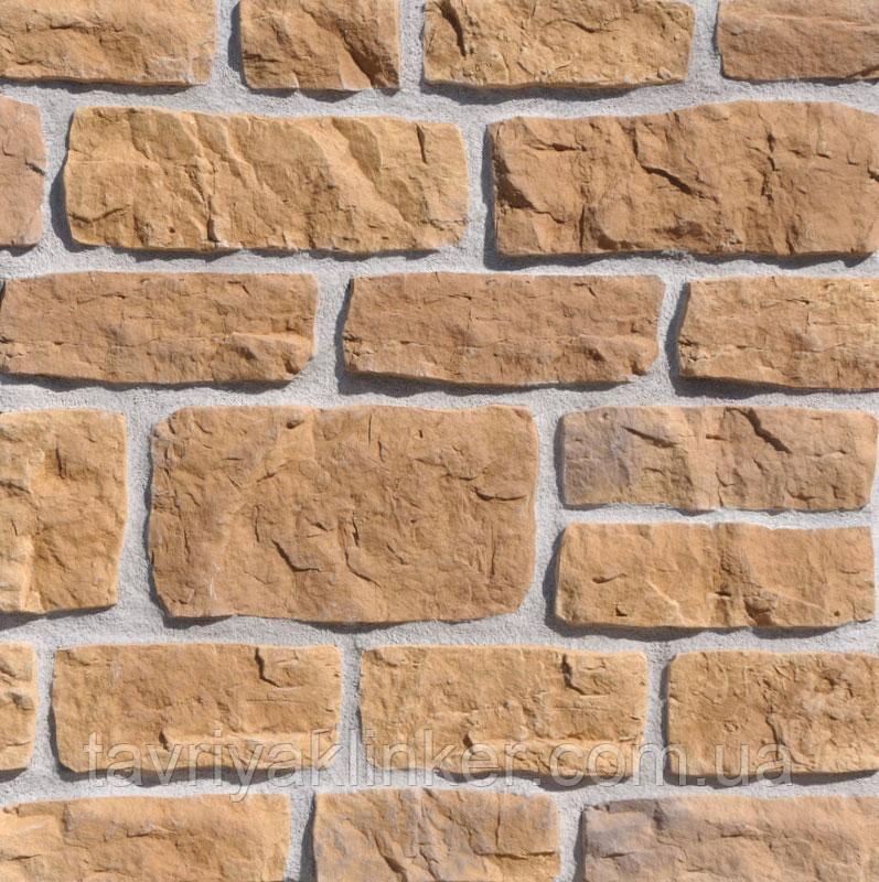 Декоративный камень Portina Caramel