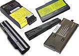 Аккумуляторы для ноутбука