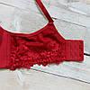 Комплект нижнего белья (В81332/бордо), фото 3