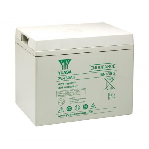 Аккумулятор YUASA EN480-2