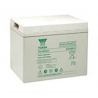 Акумулятор YUASA EN480-2
