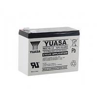 Акумулятор YUASA REC10-12