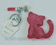 Брелок подарочный с кутасиком - Кошечка, фото 2