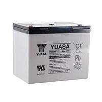 Акумулятор YUASA REC80-12I