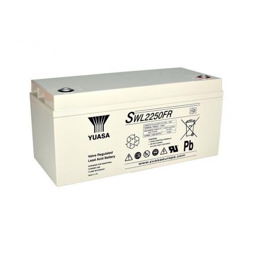 Аккумулятор YUASA SWL2250(FR)