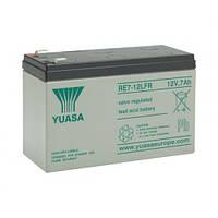 Акумулятор YUASA RE7-12L(FR)