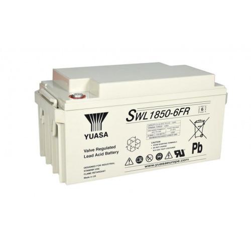 Аккумулятор YUASA SWL1850-6(FR)
