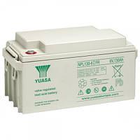 Акумулятор YUASA NPL130-6IFR