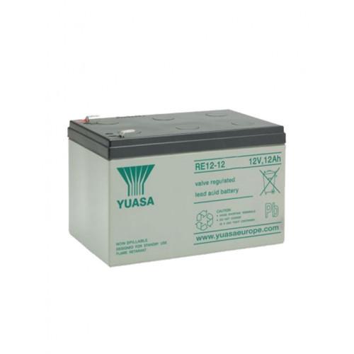 Аккумулятор YUASA RE12-12
