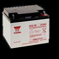 Аккумулятор YUASA NP38-12I