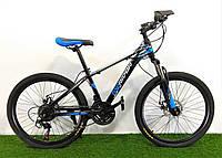 """Горный велосипед TopRider 611 24"""""""