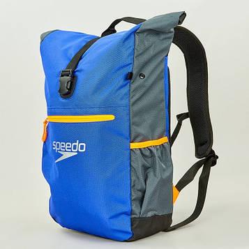 Рюкзак спортивний SPEEDO 807688C299 TEAM РЮКЗАКУ III