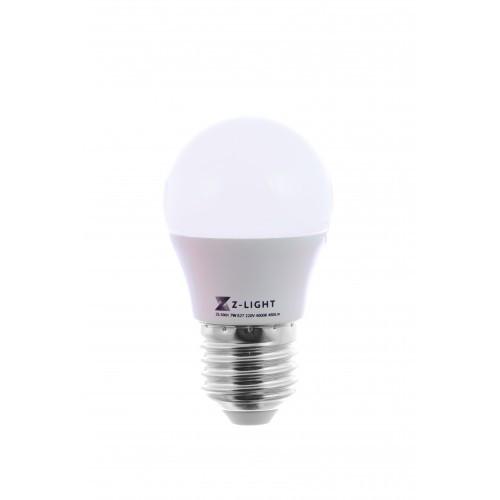 LED лампа G-45 10W E-27 Z-LIGHT