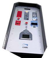 Автоматическая парковка Ps Barcode