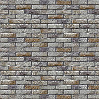 Декоративный камень Retro Brick Sahara, фото 1