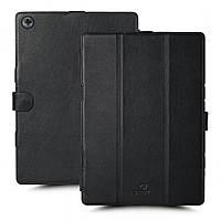 "Чехол книжка Stenk Evolution для Huawei MediaPad M5 Lite 10"" черный"