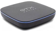 TV-Приставка GEOTEX GTX-R1i 1/8 GB Чорний, фото 2