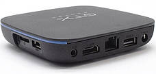 TV-Приставка GEOTEX GTX-R1i 1/8 GB Чорний, фото 3