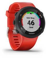 Garmin Forerunner 45 Lava Red (010-02156-16)