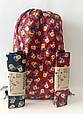 Экомешок, еко торбинка, екоторбинка, эко-сумка, экосумка для покупок, торба шопер, рюкзак, сумка для обуви , фото 2