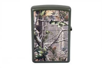 Запальничка Zippo 28079 Realtree Green Matte