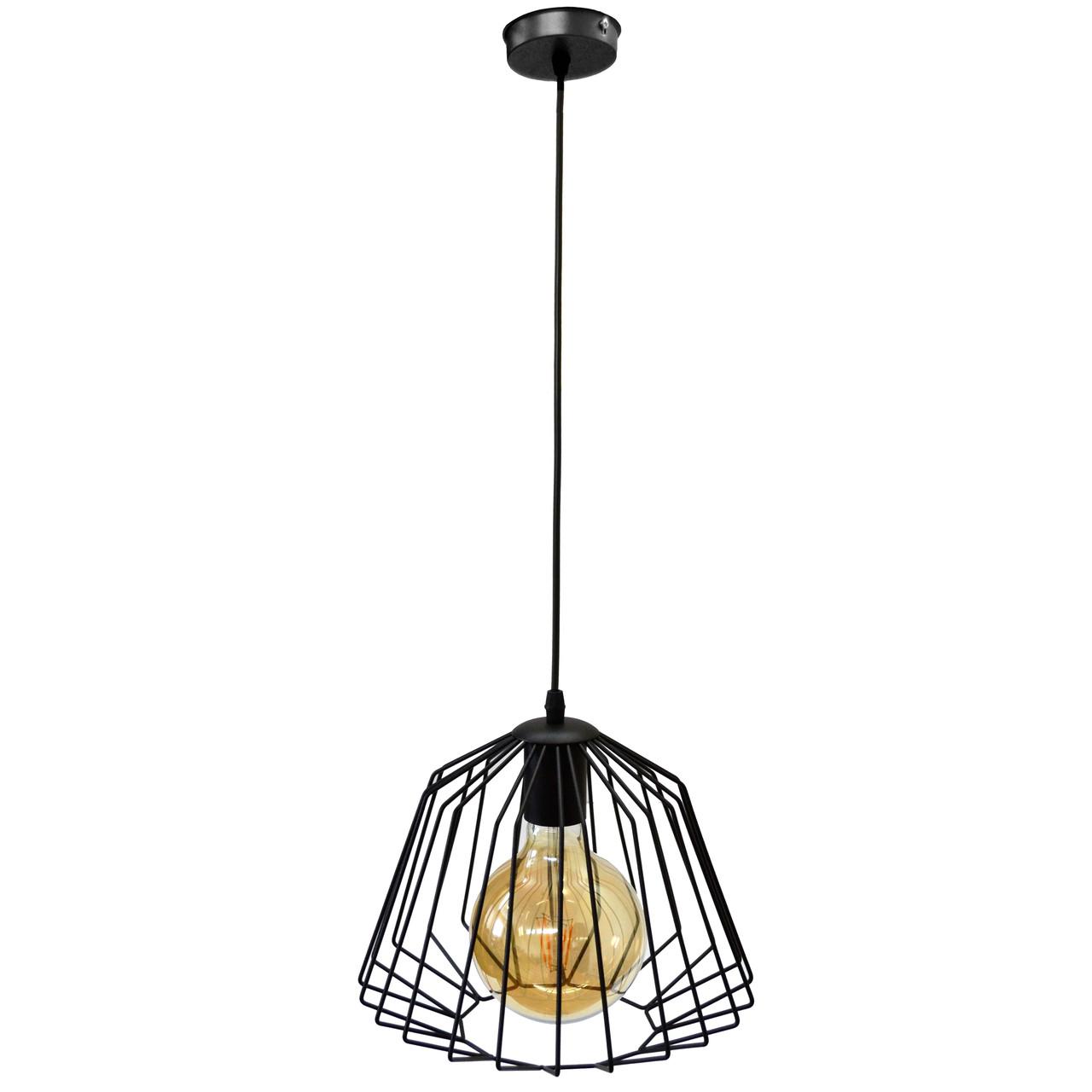 Светильник подвесной в стиле лофт NL 2724 MSK Electric