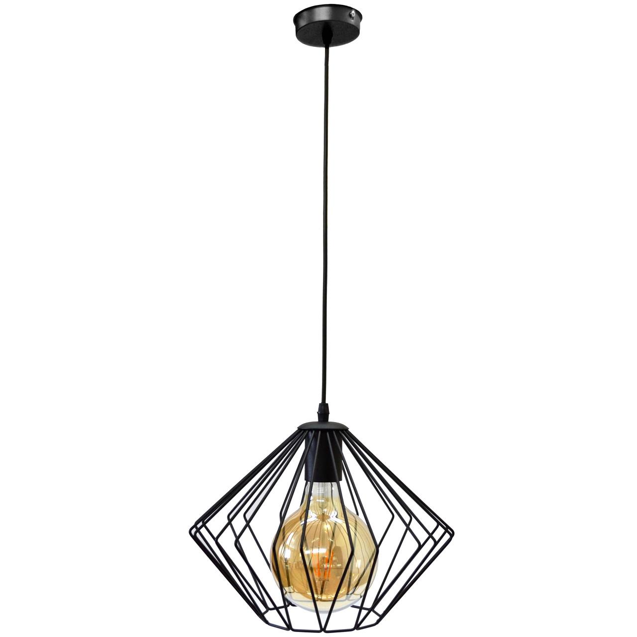 Світильник підвісний в стилі лофт NL 3023 MSK Electric