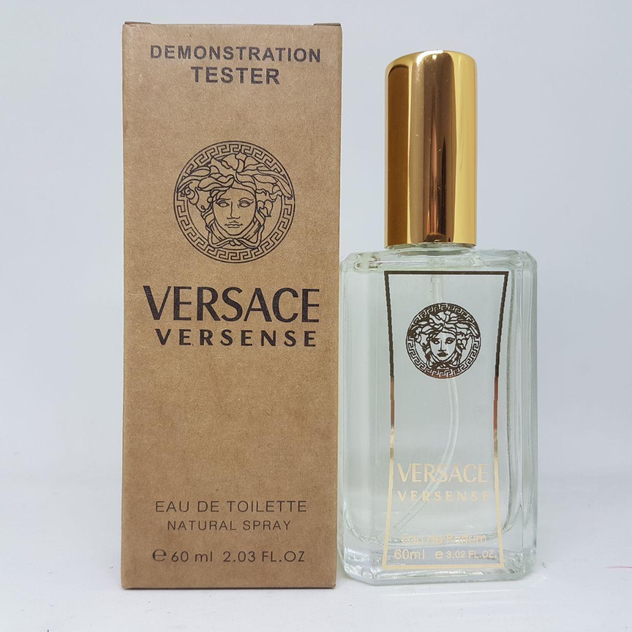 Женский тестэр Versace Versense 60ml
