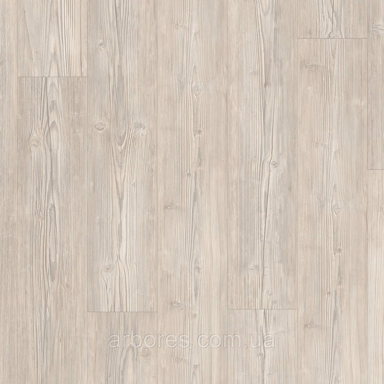Виниловая плитка Quick-Step Livyn Balance Click BACL40054 Сосна современная белая