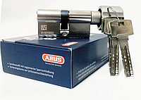 Цилиндр замка Abus Bravus 3000 Compact ключ/тумблер (Германия), фото 1