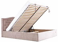 """Кровать Скарлетт (комплектация """"Люкс"""") с подъем.мех., фото 2"""