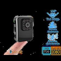 WiFi мини камера R3 с датчиком движения и ночной съемкой