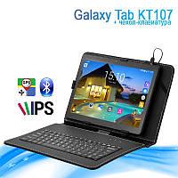 Игровой Планшет Samsung Galaxy Tab KT107 10.1 2/16GB ROM 3G + Чехол - клавиатура