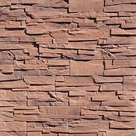 Декоративный камень Roma Brown, фото 1