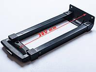 Выдвижная система, h=38 см, с кнопкой на 4 положения, ЧМВС-025, фото 1