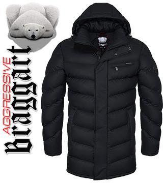 Куртки зимние мужские на меху оптом