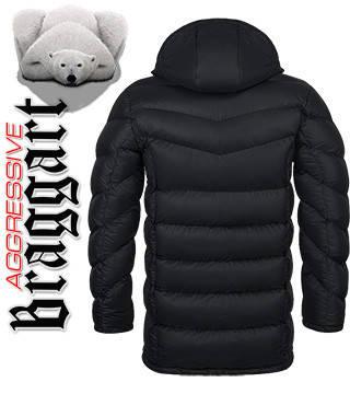 Куртки зимние мужские на меху оптом, фото 2